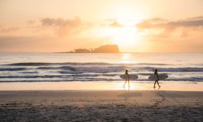 Sunshine Coast For Real tourism campaign