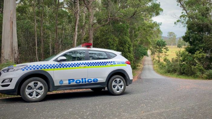 Police arrest man following alleged murder at Reedy Marsh ...