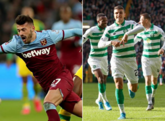 Albian Ajeti reveals Elyounoussi phone calls over Celtic move but says he didn't need convincing