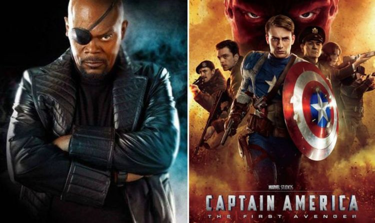 Captain America The First Avenger theory: Nick Fury's mistake on purpose for THIS reason | Films | Entertainment