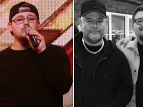 Che Chesterman: X Factor star's dad dies 'suddenly' as funds are raised for daughter, two