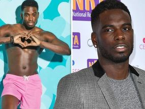 Marcel Somerville: Love Island star 'attacked with machete as gang try to steal his car'