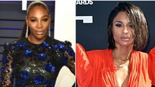 Ciara And Serena Williams Show Their Daughters' First Play Date In Adorable Video