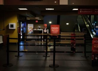 Major Movie Theater Chains Go Dark, As Life Grinds To A Halt Amid Coronavirus