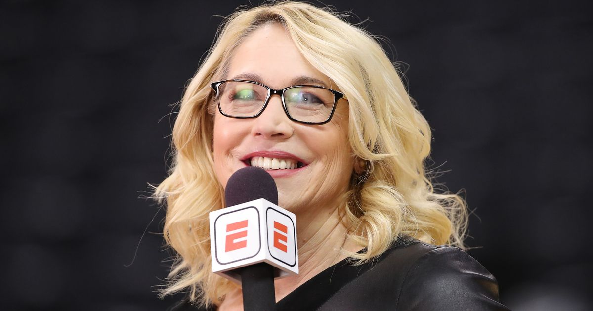 Doris Burke, NBA Analyst For ESPN, Reveals She Tested Positive For Coronavirus