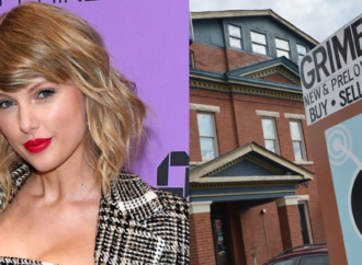 Taylor Swift Just Did An Incredible Thing To Save Nashville Landmark Amid Coronavirus