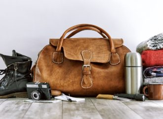 15 Duffels And Weekender Bags Perfect For Overnight Trips