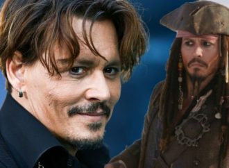 Pirates of the Caribbean: Johnny Depp 'spent more than $60,000 on gifts for crew' | Films | Entertainment