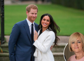 Harry and Meghan are naive to think Netflix will want TV to 'give hope' and not royal shows
