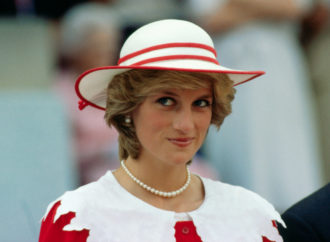 When did Princess Diana die and how old was she?