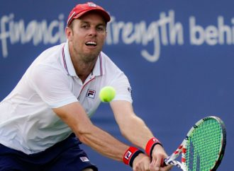 U.S. Tennis Player Sam Querrey Leaves Russia While COVID Positive