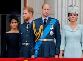 Meghan Markle & Prince Harry 'will never mend their broken relationship' with Kate Middleton & William, author claims