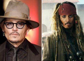 Pirates of Caribbean fans petition DEMANDING Johnny Depp Jack Sparrow return nears 300,000 | Films | Entertainment