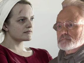The Handmaid's Tale season 4: Commander Lawrence star reveals huge test for June
