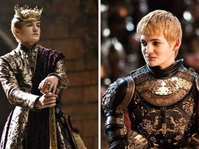 Game of Thrones: Major change to Joffrey Baratheon exposed from axed pilot