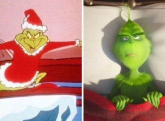 The Grinch quiz – How well do you know The Grinch? | Films | Entertainment