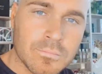 Love Island's Eden Dally debuts bold new look on Instagram as he asks his followers if it suits him
