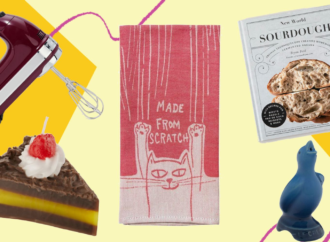 The Best Gifts To Give Someone Who Loves Baking