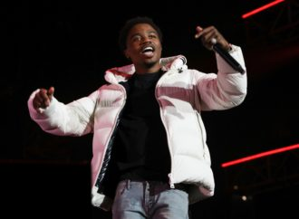 Lil Baby, Roddy Ricch, Taylor Swift win Apple Music Awards Apple Roddy Ricch Artist Music Awards New York