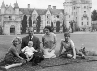 'The Balmoral Test' is the ultimate royal trial taken by Diana, Kate Middleton & Margaret Thatcher