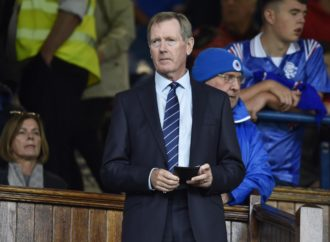 Dave King saved Rangers – now Ibrox fans must protect it with Club 1872 share deal