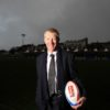 John Jeffrey made permanent Scottish Rugby chairman