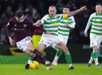 Celtic v Hearts LIVE: Soro dropped for Brown as Hazard starts Scottish Cup final
