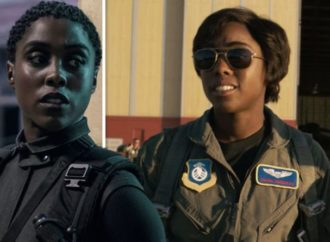 James Bond star Lashana Lynch 'missed out' on appearing in Black Panther | Films | Entertainment