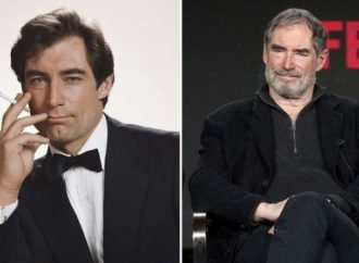 James Bond's lost adventures: Timothy Dalton's unmade third and fourth 007 movies | Films | Entertainment