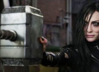 Thor Ragnarok theory: Hela could easily CRUSH Mjölnir because of Odin's death | Films | Entertainment