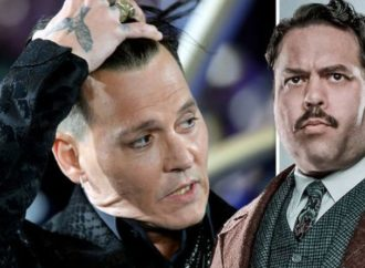 Johnny Depp's Fantastic Beasts co-star Dan Fogler comments on 'messy' sacking | Films | Entertainment