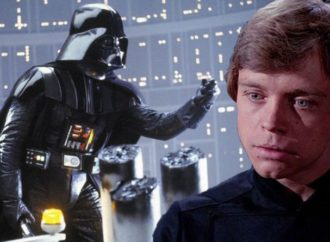 Star Wars: Darth Vader's iconic 'I am your father' scene had secret unseen 'witness' | Films | Entertainment