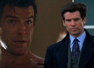 James Bond Golden Eye: When was Pierce Brosnan debut GoldenEye made? | Films | Entertainment