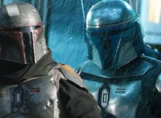 Star Wars: Jango Fett's hate for the Jedi hinted in The Mandalorian by Boba Fett | Films | Entertainment