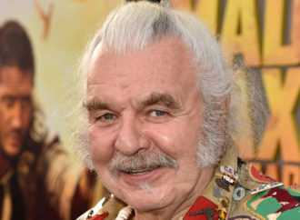 'Thanks for the entertainment, sir': Mad Max villain mourned