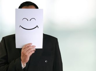 5 Signs You're Experiencing Toxic Positivity At Work