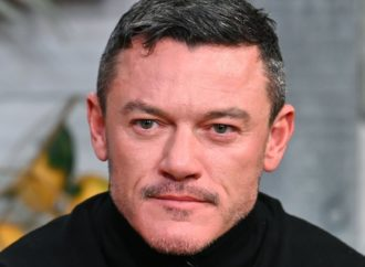 Luke Evans: 'I've Never Been Ashamed' Of Being Gay