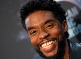 Chadwick Boseman To Receive Posthumous Acting Honor At Gotham Awards