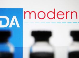 Moderna's COVID-19 Vaccine Prepares To Ship Out Following FDA Authorization