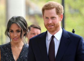 Meghan & Harry latest – Duchess praised for 'breaking the silence around miscarriage'