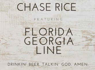 Chase Rice Teams Up With Florida Georgia Line