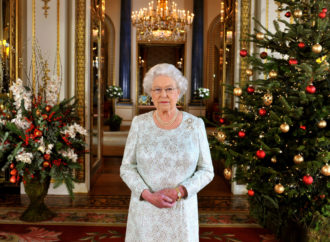 What time is the Queen's speech on Christmas Day 2020?