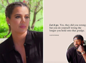 Khloe Kardashian writes about those who 'did her wrong' in cryptic post after cheating Tristan Thompson moves to Boston