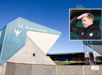St Johnstone blast Celtic boss Neil Lennon over 'inaccurate and unfounded' comments