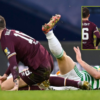 Andy Halliday lifts lid on ding-dong battle with Celtic captain Scott Brown during Scottish Cup final
