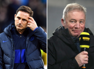 Rangers hero Ally McCoist has his say on Frank Lampard to Celtic speculation as he makes firm prediction