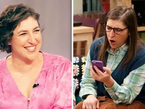 Big Bang Theory's Mayim Bialik lands exciting new role as Jeopardy! game show host