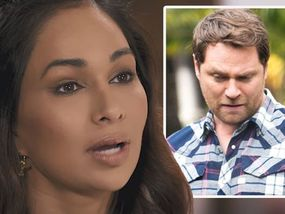 Neighbours spoilers: Dipi and Shane Rebecchi 'torn apart forever' by beloved character