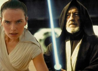 Star Wars' Jedi Mind Trick has been renamed by a brand new Jedi Master | Films | Entertainment
