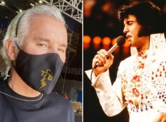Elvis Presley movie director Baz Luhrmann 'consumed' with biopic: Headed for 2022 Oscars? | Films | Entertainment